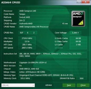 AIDA64 2.70 With Keygen