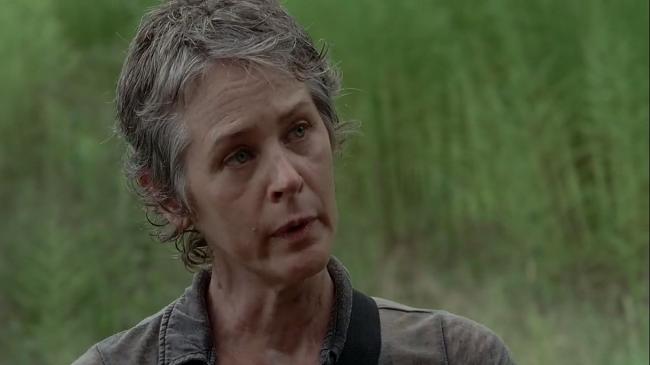 The Walking Dead - Capitulo 10 - Temporada 5 - Español Latino - Online - 5x10: Them