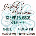 Stamp Release Blog Hop!!!