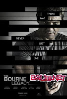 فيلم The Bourne Legacy