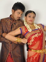 Pesarattu Movie Stills latest photos gallery-cover-photo
