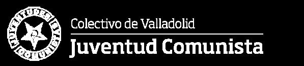 Juventudes Comunistas de Valladolid/ UJCE Valladolid