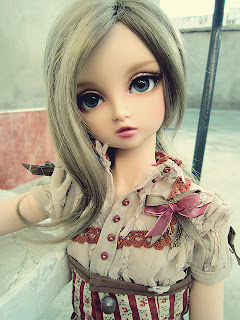 PC Wallpapers  Doll Images  8