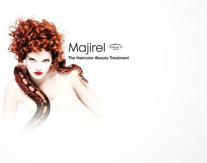 loreal majirel