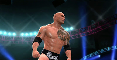 wwe 2k14 gameplay