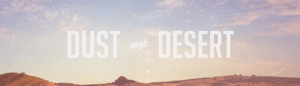 dust&desert