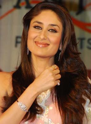 Kareena Kapoor voted Bollywood sexiest woman