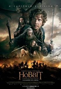 O Hobbit – A Batalha dos Cinco Exércitos Dublado