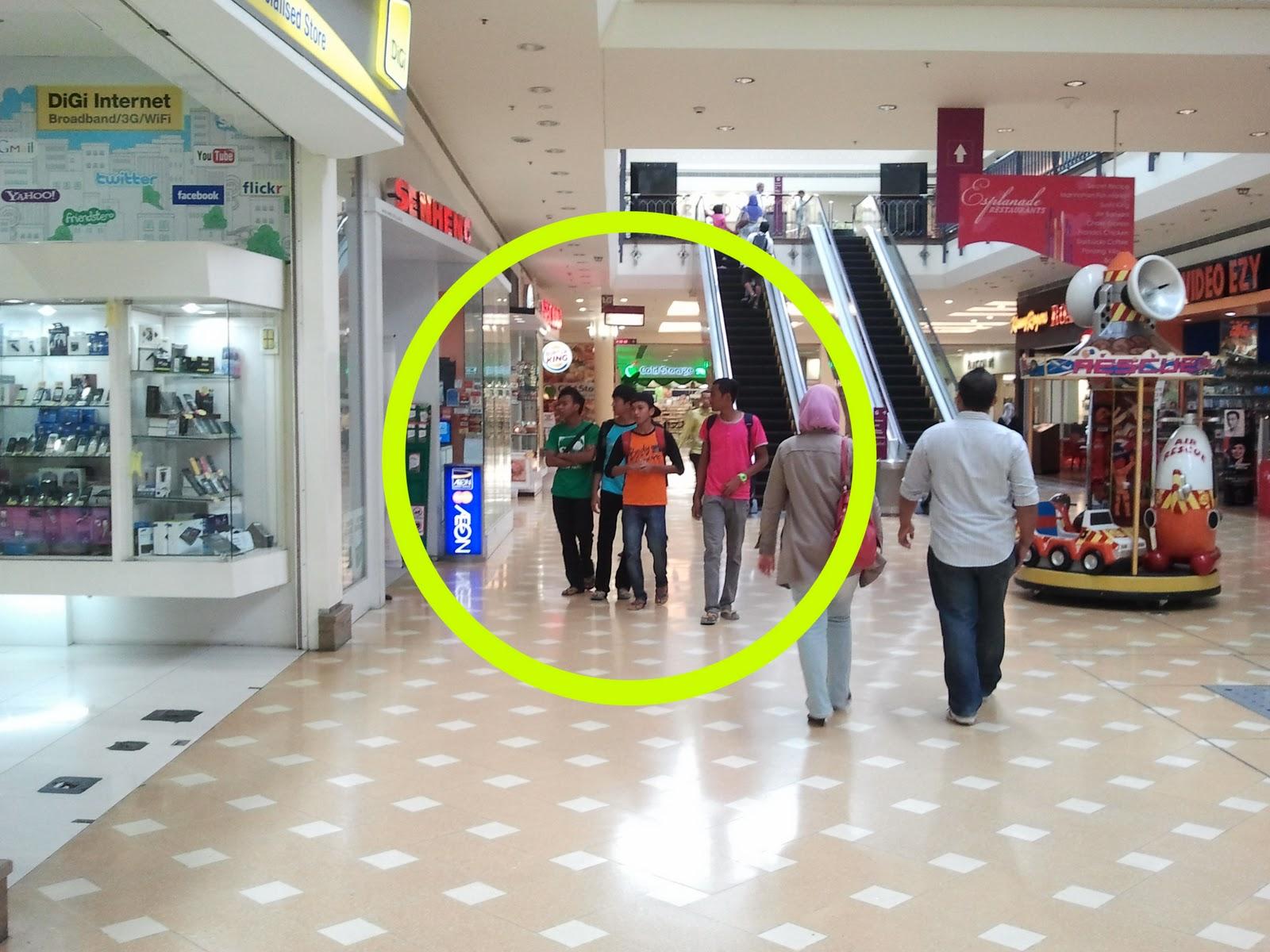 Shopping near me