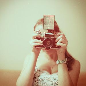 Inspirational, fun and fashionable pics :)