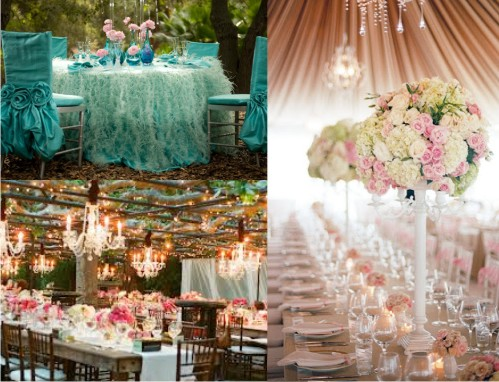 Livings decoraci n develamos las 10 nuevas tendencias para una boda original - Ultimas tendencias en decoracion de unas ...