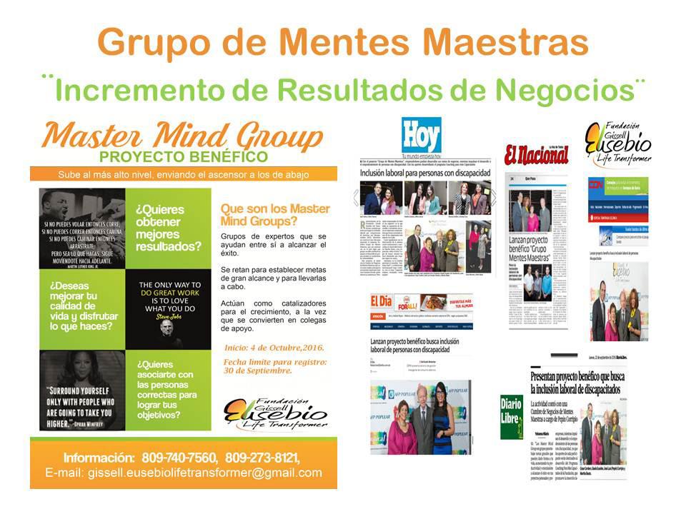 Fundación Gisela Eusebio