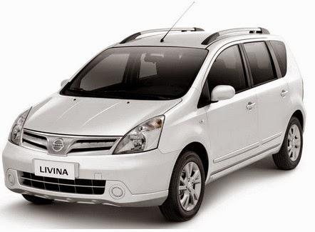 Lakukan Penelitian Mengenai Harga Mobil Nissan Livina