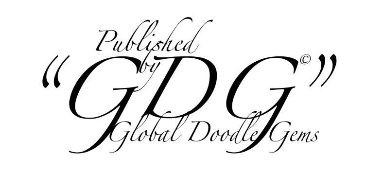 Global Doodle Gems Artist
