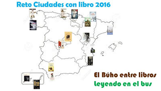 Reto Ciudades 2016