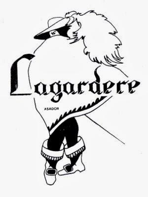 Restaurante Asador Lagardere