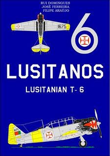 T-6 Lusitanos / Lusitanian T-6