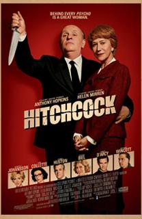 Película Hitchcock, de Sacha Gervasi - Cine de Escritor