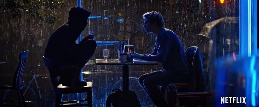 Death Note - Netflix 2017 Filme 1080p 720p FullHD HD WEBrip completo Torrent