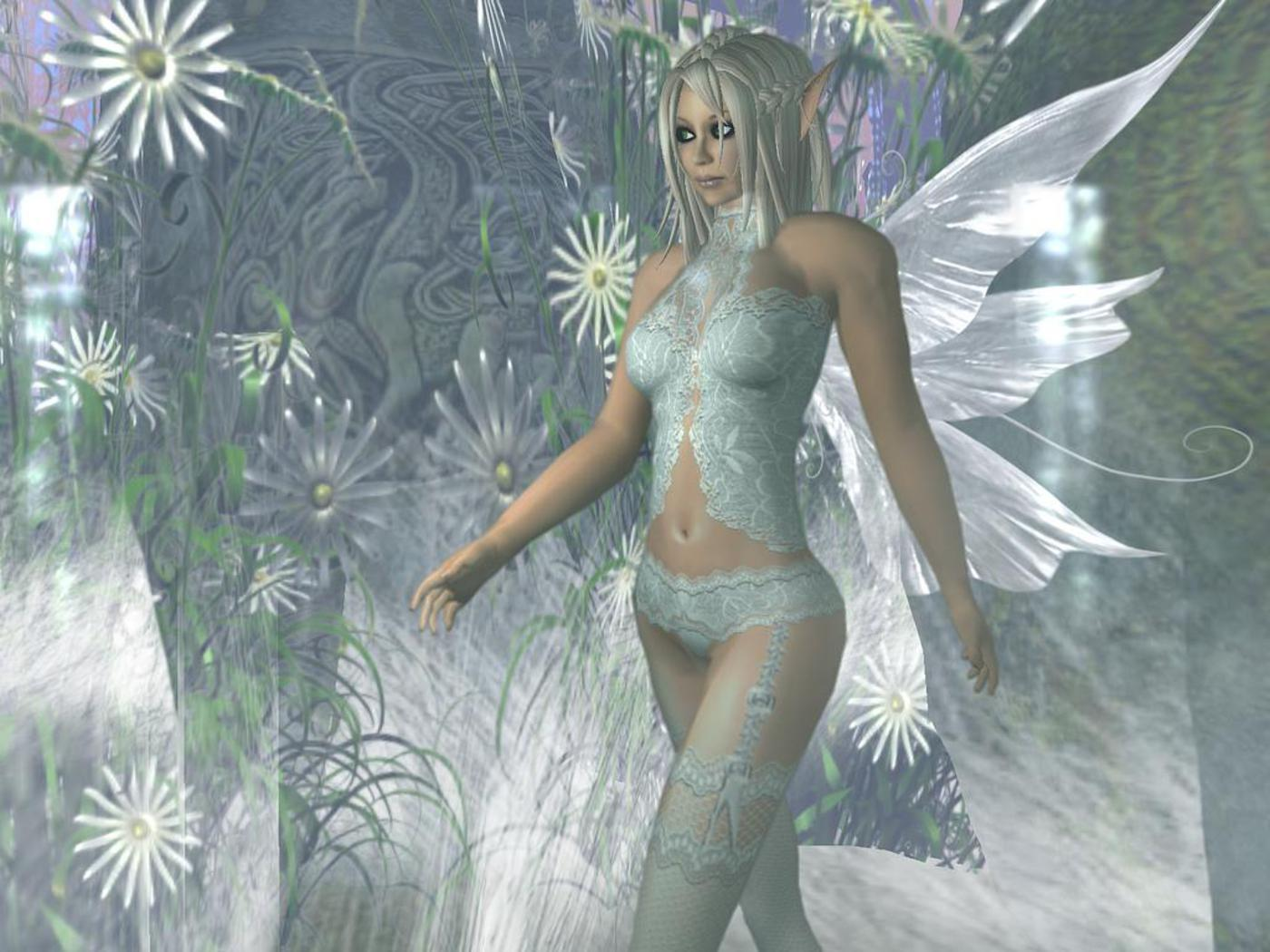 3d fairy girl porn pictures