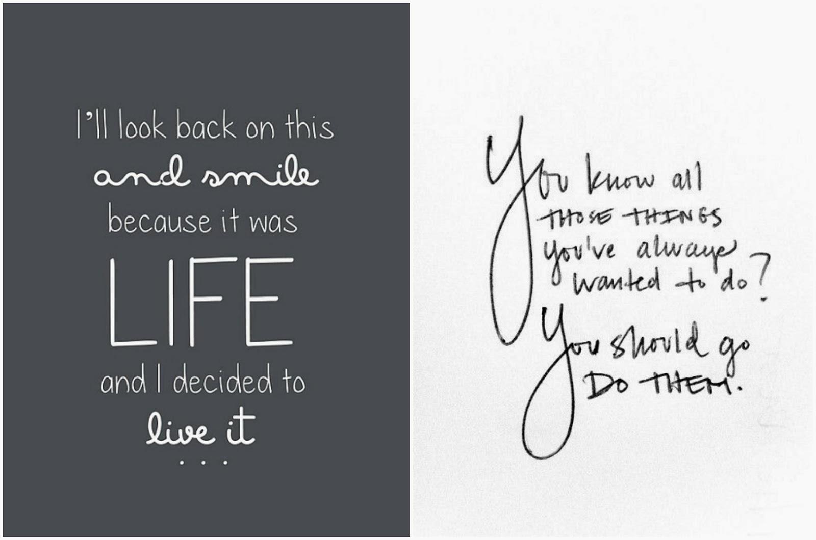 getting older sad life quotes