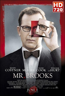 Ver pelicula Mr. Brooks (2007) gratis