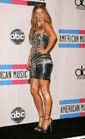 Fergie Black Eyed Peas