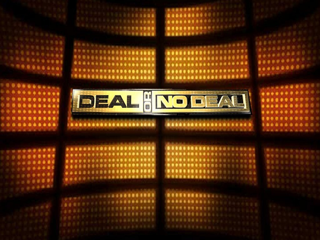 game deal or no deal