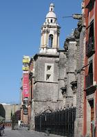 Ciudad de Mexico - Centro historico