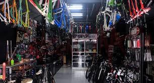 Alamat Dan Nomor Telepon Toko Sepeda di Bandung