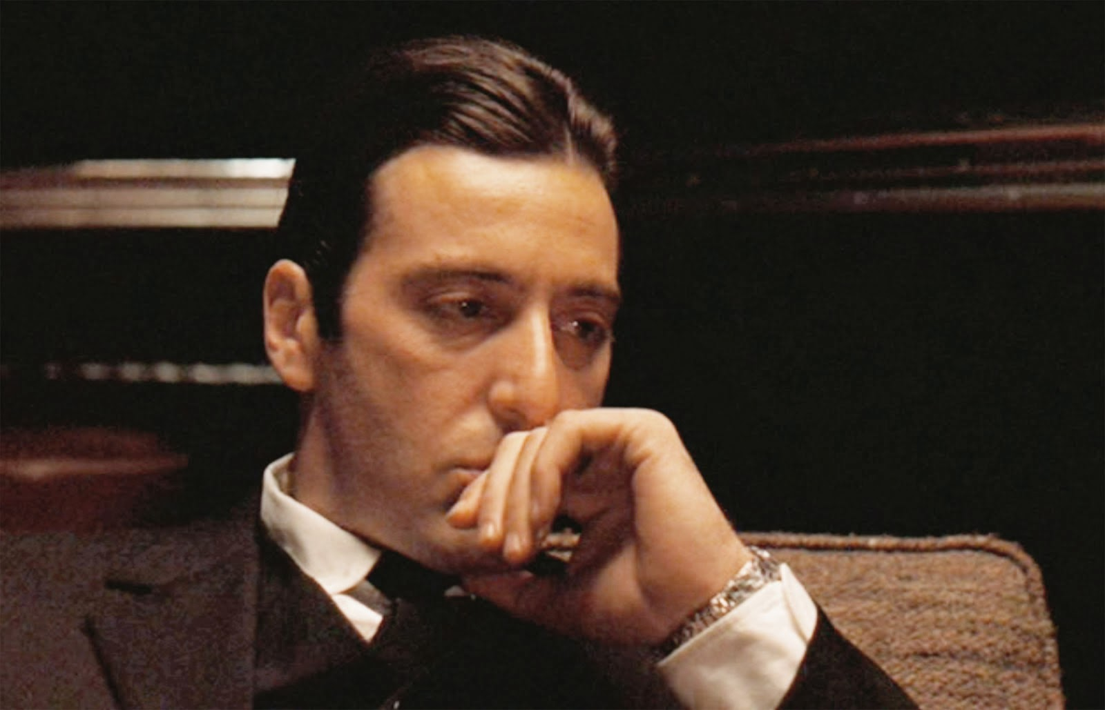 Screen Insight: The Godfather Part II (Francis Ford ...