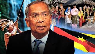 PKR ramal PRN Sarawak bukan tahun ini