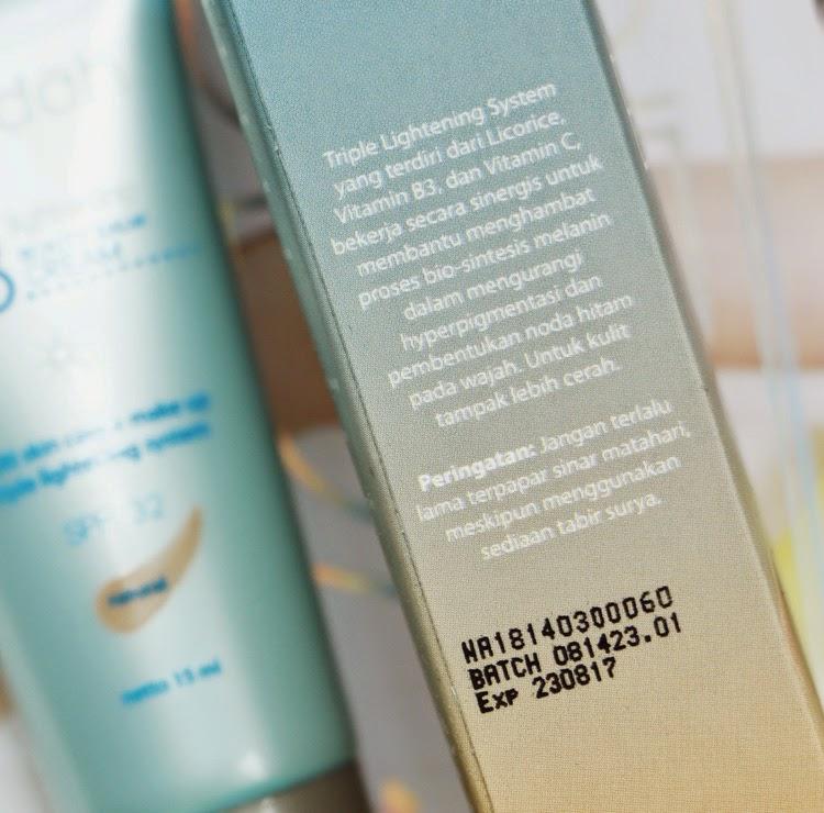 Manfaat Bb Cream Wardah Untuk Wajah Berjerawat