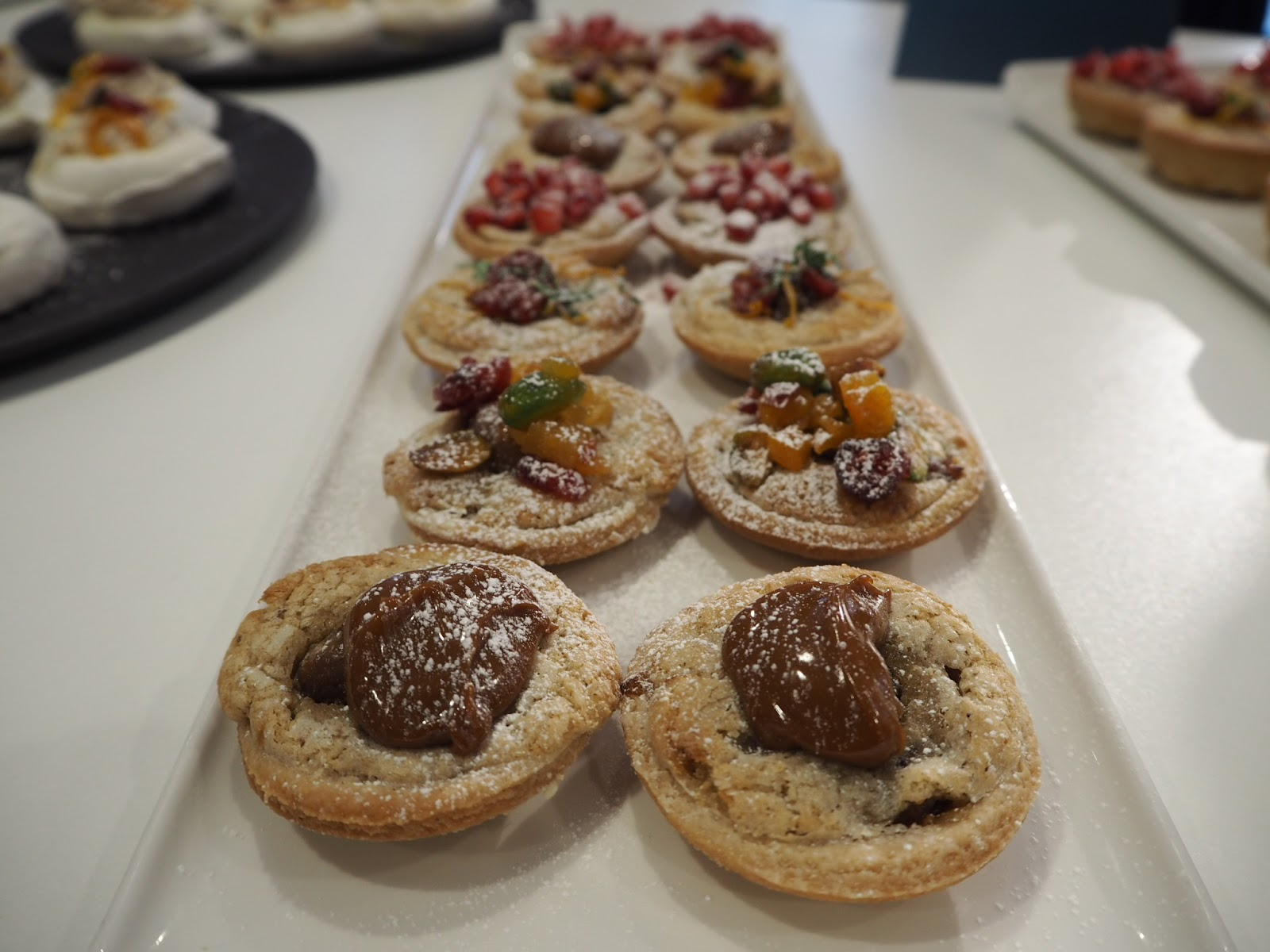 Merchant Gourmet Chestnuts appetisers