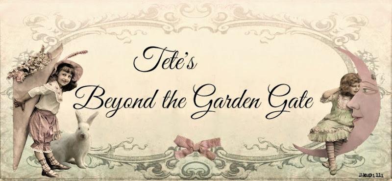Tete's