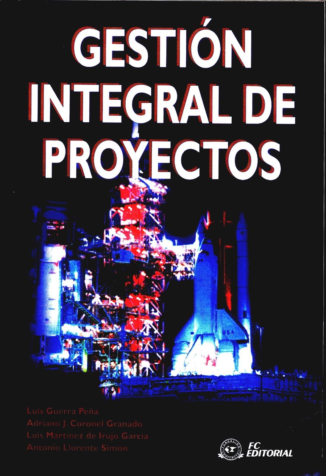 Novedades sti gesti n integral de proyectos - Gestion integral de proyectos ...