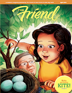 The Friend April 2014