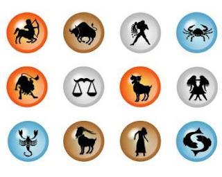 Ramalan Bintang Zodiak 19 Desember 2012