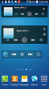 Maven Music Player (Pro) v2.46.32 APK Android