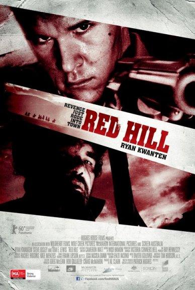 Ngọn Đồi Chết Chóc -  Red Hill