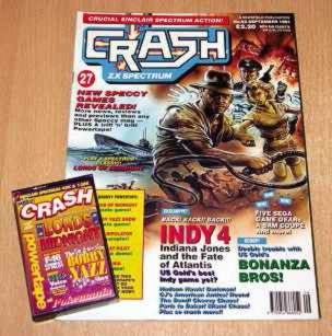 Crash Cover Media