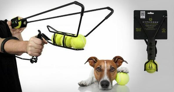 Hyperdog Ball Launcher