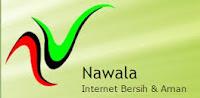 nawala internet bersih & aman