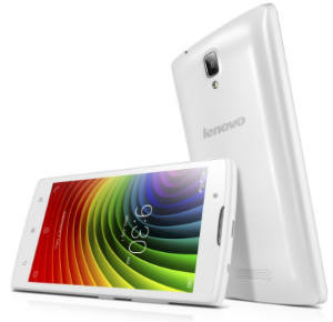 Lenovo launches 4G LTE smartphone A2010 in India for Rs. 4990