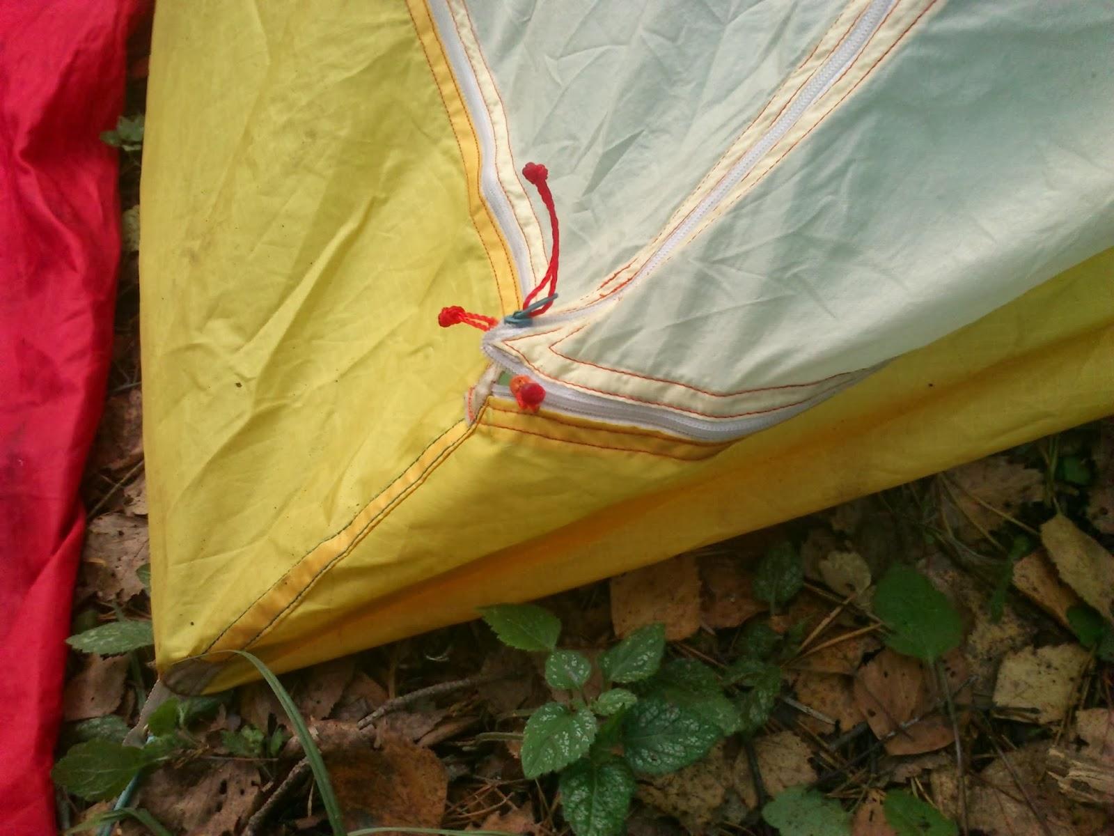 Тент для палатки своими руками 466