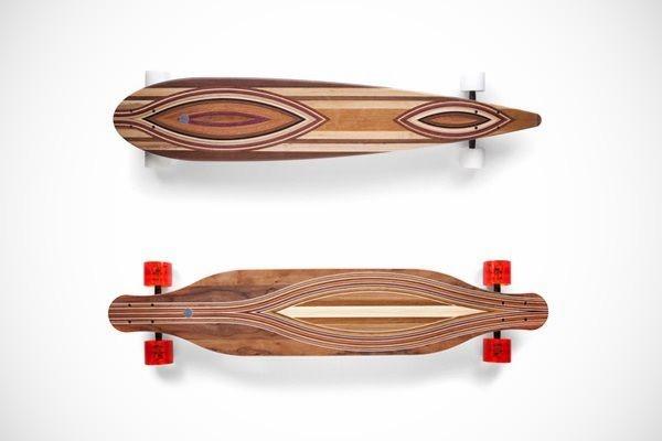 Custom Handcrafted Skateboards