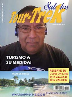 Saludos de Tour-Trek