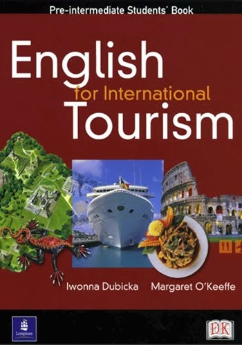 tourism 2 teacher's book