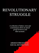 New from Act For Freedom Now! Revolutionary Struggle PDF – Trial Solidarity Zine