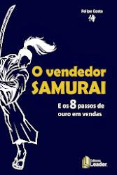 Livro O Vendedor Samurai